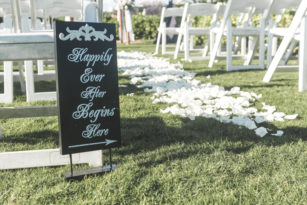 happily ever after maui wedding