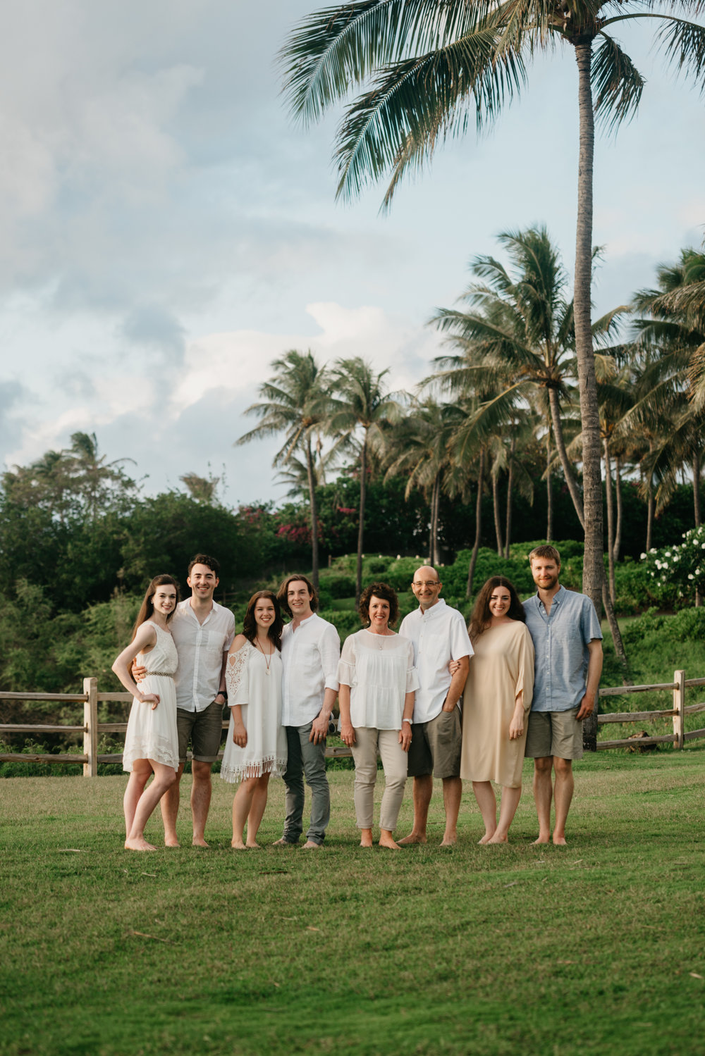 family photography - Kapalua