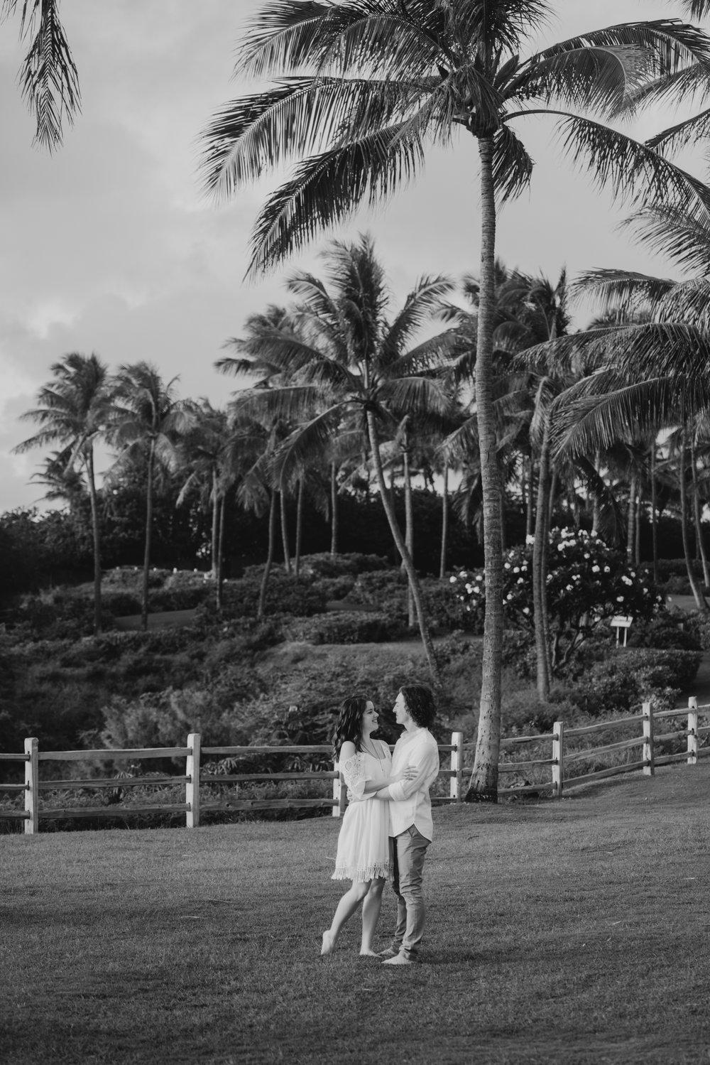 maui couple photography