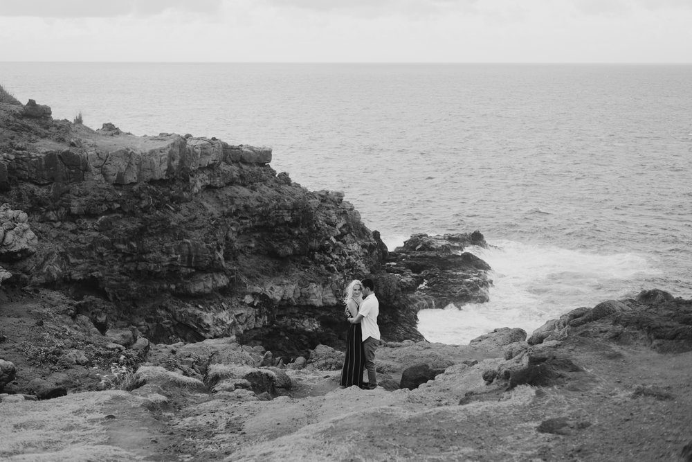waikiki engagement photography