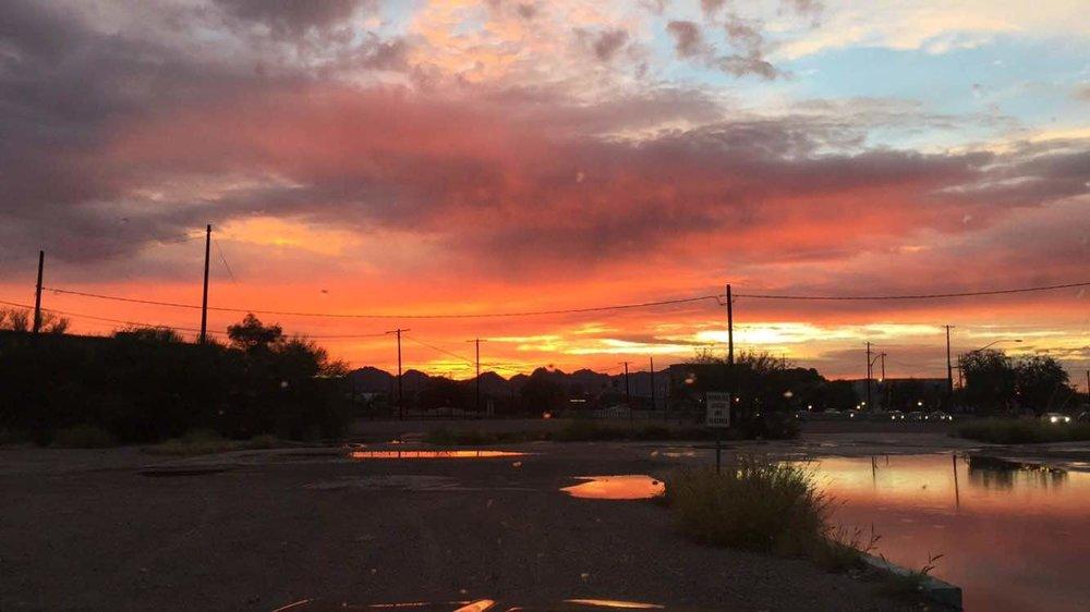 Tucson // AZ