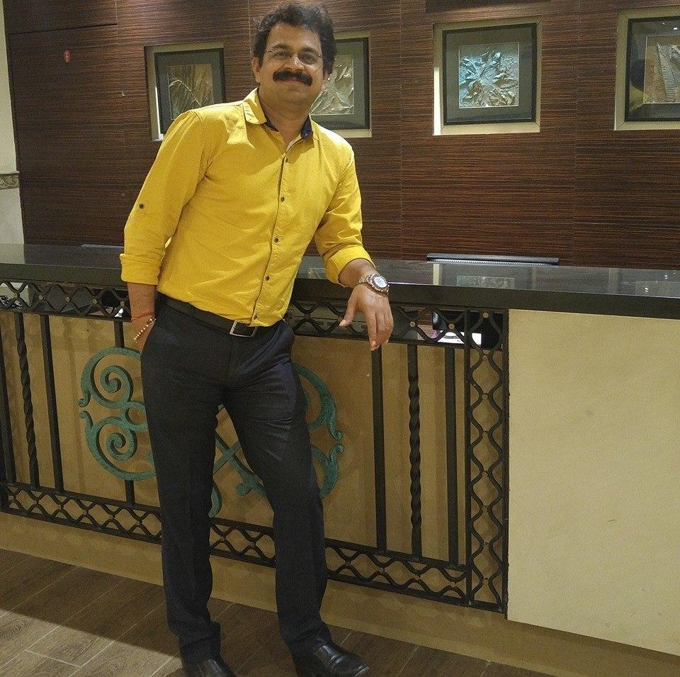 Dr. Satyendra Singh - CEO-Om Shivam Multi Speciality Hospital