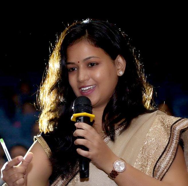 Archana Sharma - Principal-Surat Public School