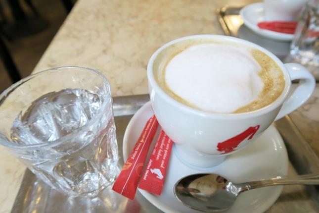 Melange, Viennese Coffee