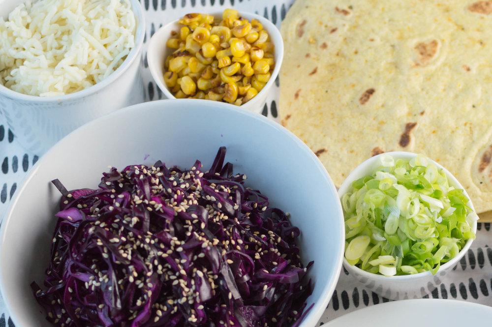 Ingredienser till koreanska tacos.jpg