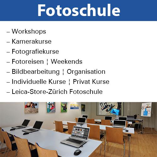 FotoPro Fotoschule