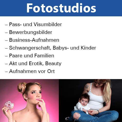 FotoPro Fotostudios