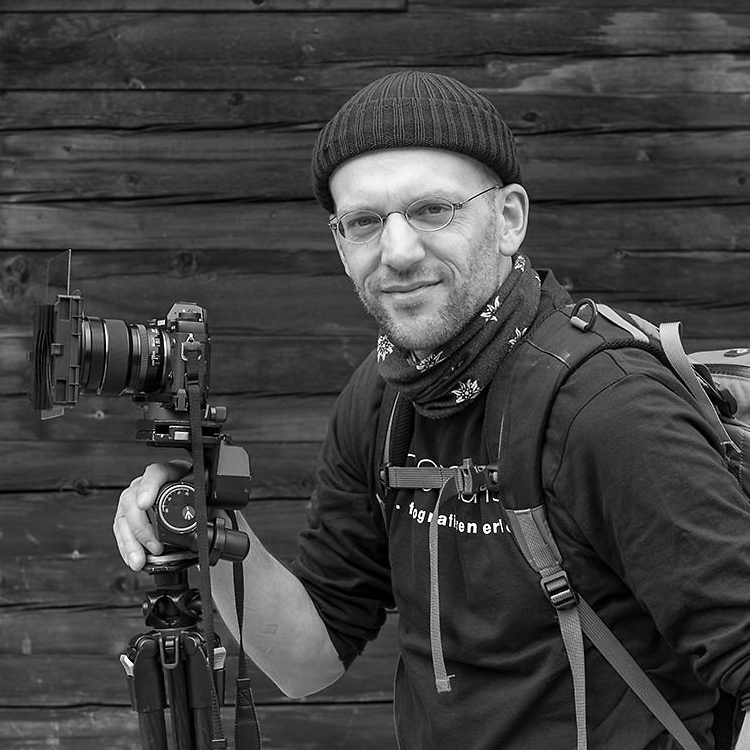 Philipp Dubs - LandschaftsfotografWorkshopleiter (CH)