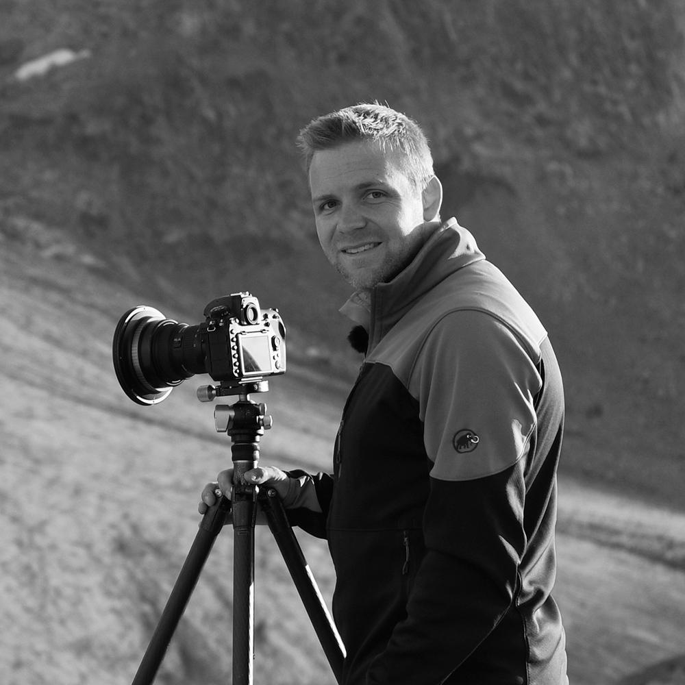 Stefan Forster - Landschaftsfotograf (CH)