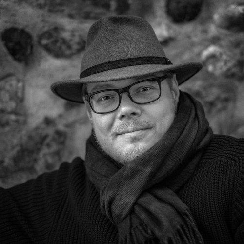 Jens Krauer - Street Photographer (CH)