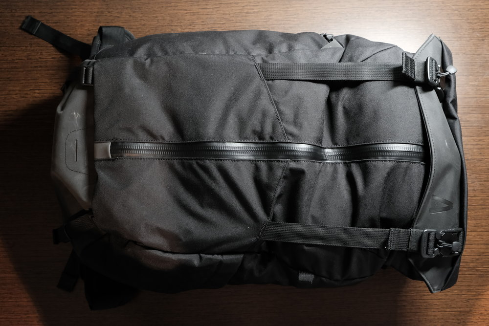c021913df1 I often found I was extending and contracting the buckles when I would have  the pack loaded out or when using it as a day pack. When the buckles are  fully ...