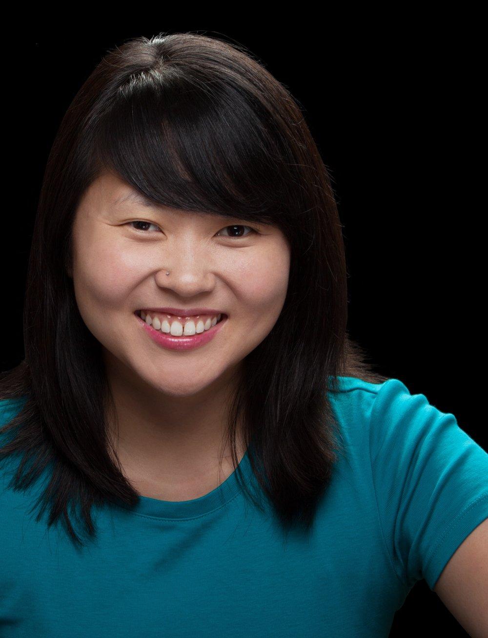Amy Mihyang Ginther headshot VSR 2014.jpg