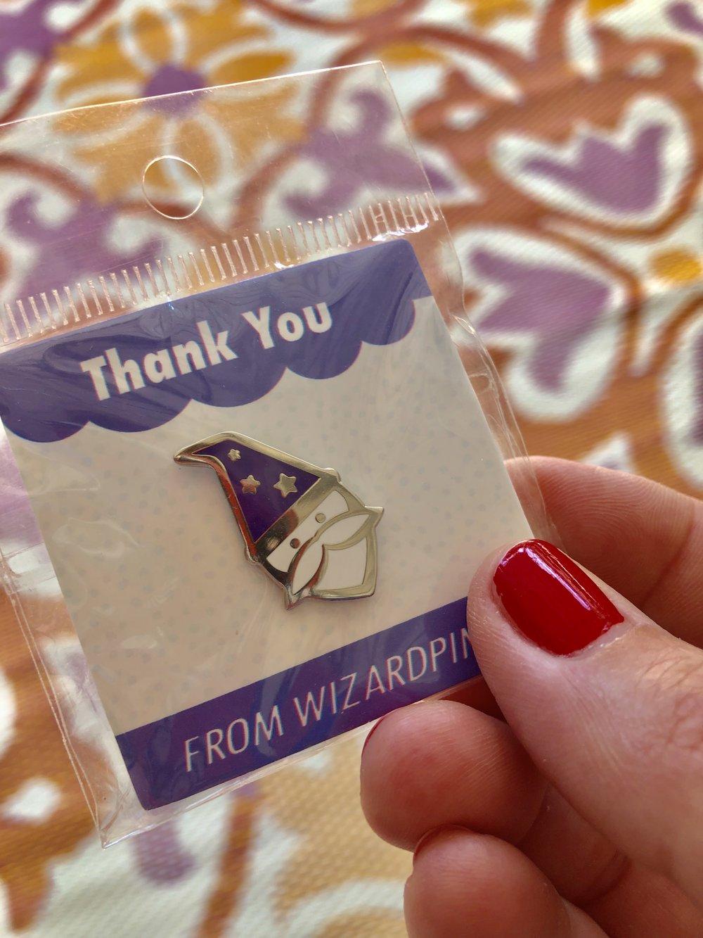 Wizardpins.com