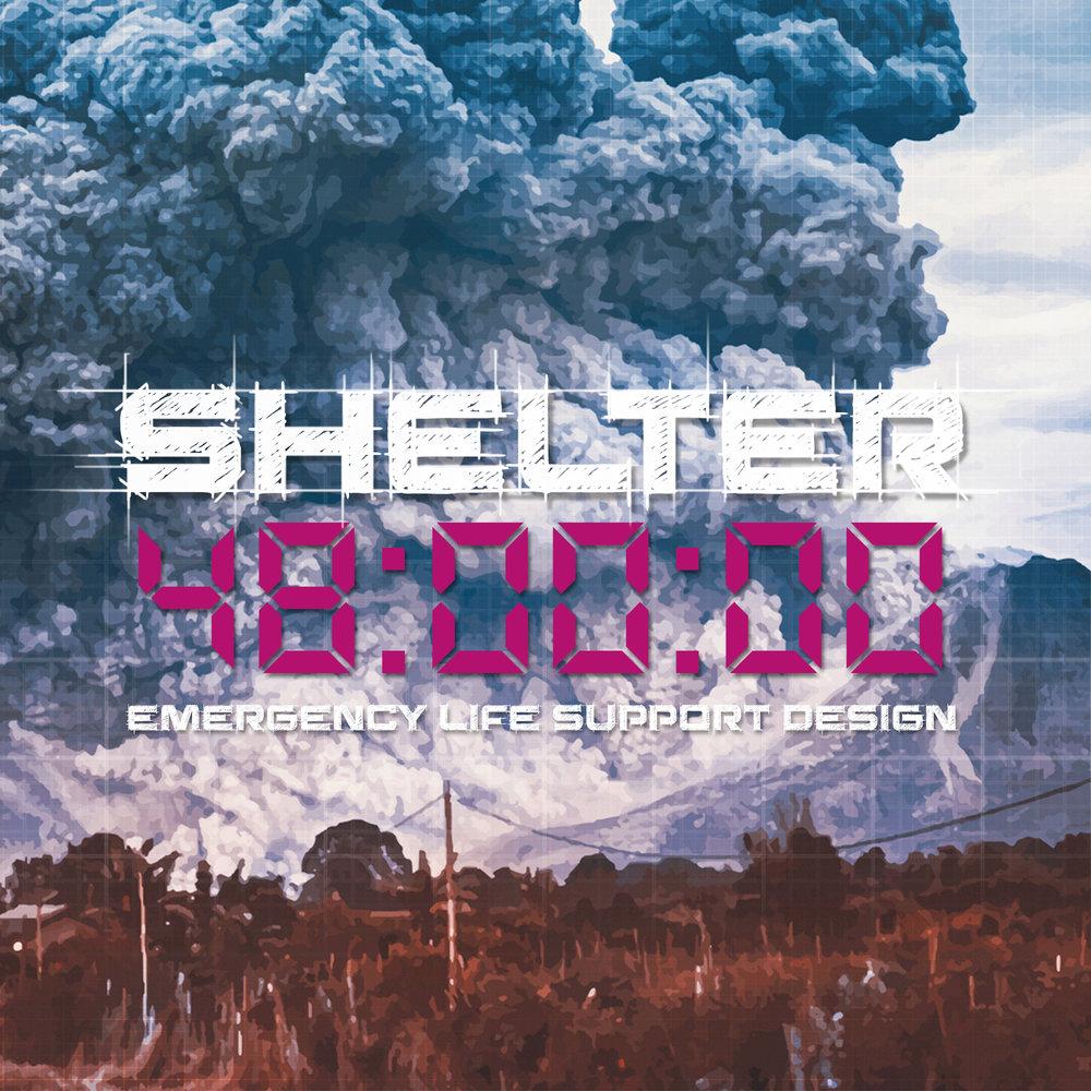 SHELTER 48 |  Eleven Magazine