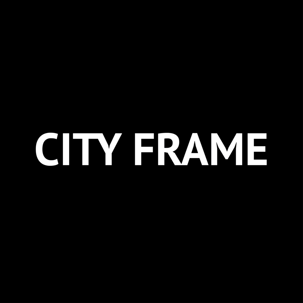 CITY FRAME  | Bre.