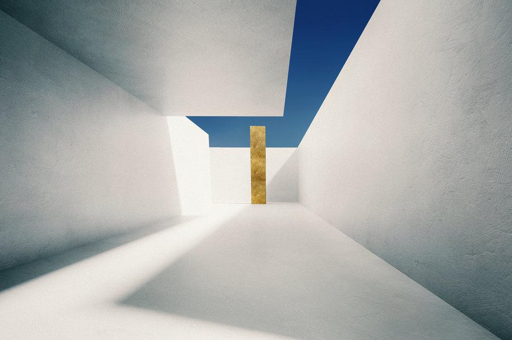 SYRACUSE ART HOTEL |  Atelier/D & Bre.