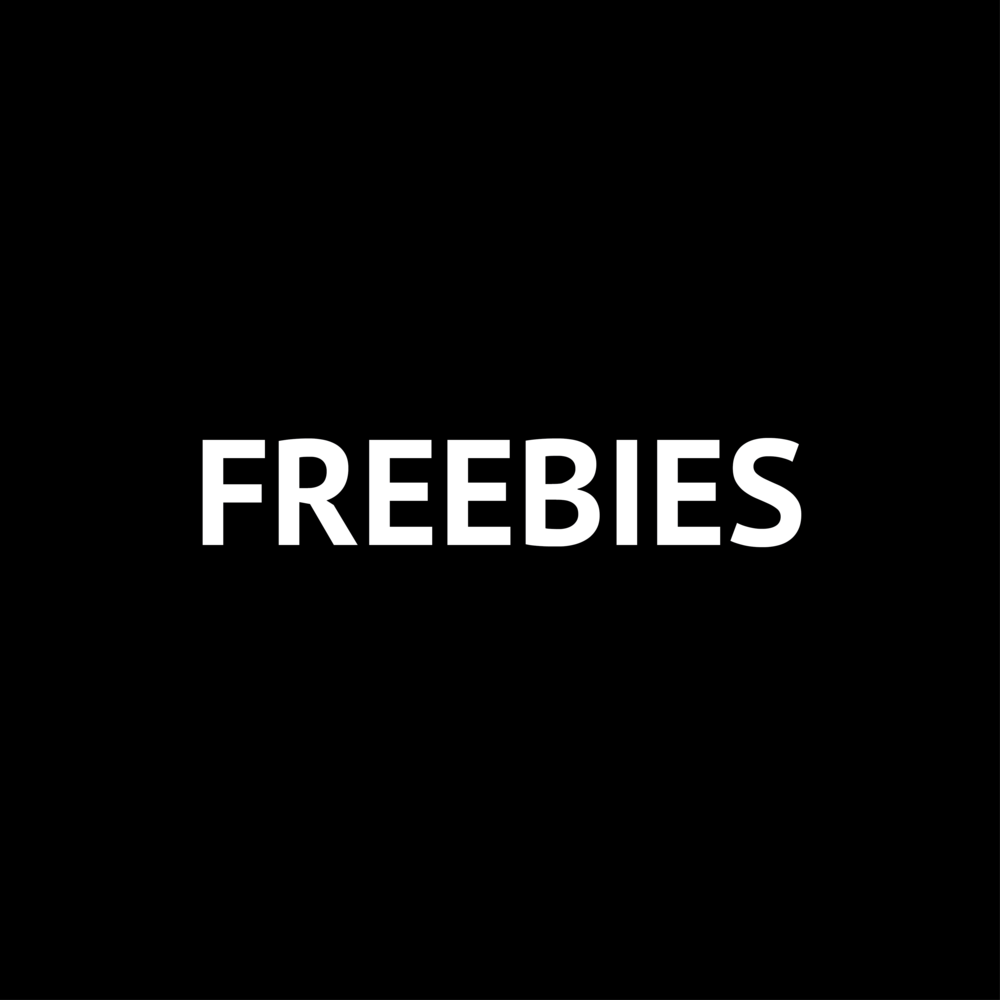 FREEBIES  | Bre.