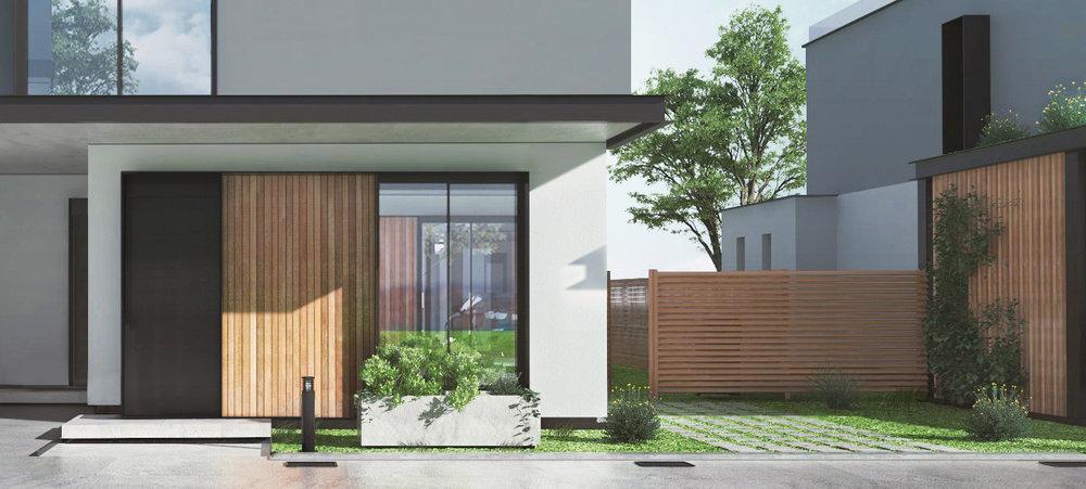 MARTHA BIBESCU RESIDENCE |  Cec Architecture
