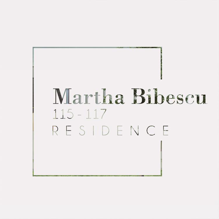 Martha Bibescu Residence - Branding |  Cec Architecture