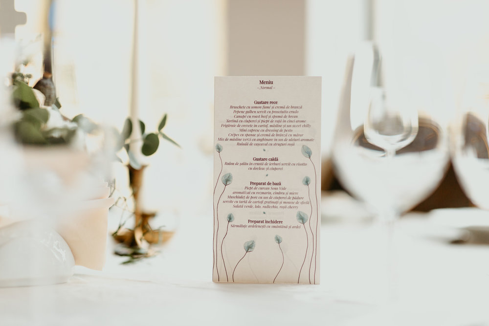 A&I Wedding Stationery |  Soon