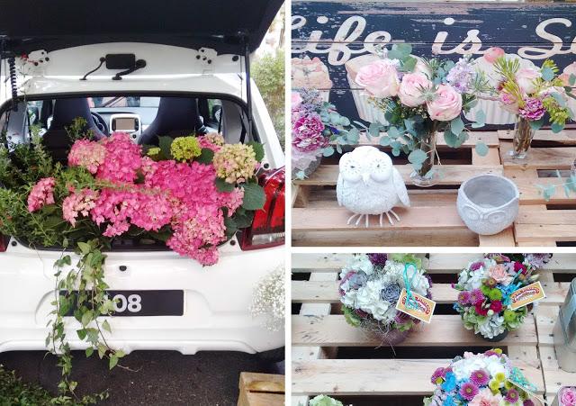 Peugeot-flower market-smoda