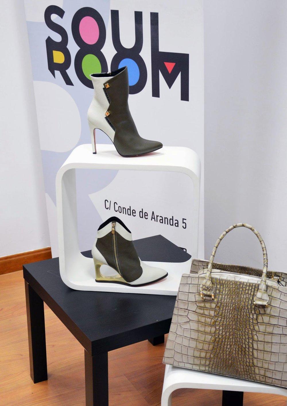Joaquim Ferrer-Colección OTOÑO-INVIERNO 2015-zapatos