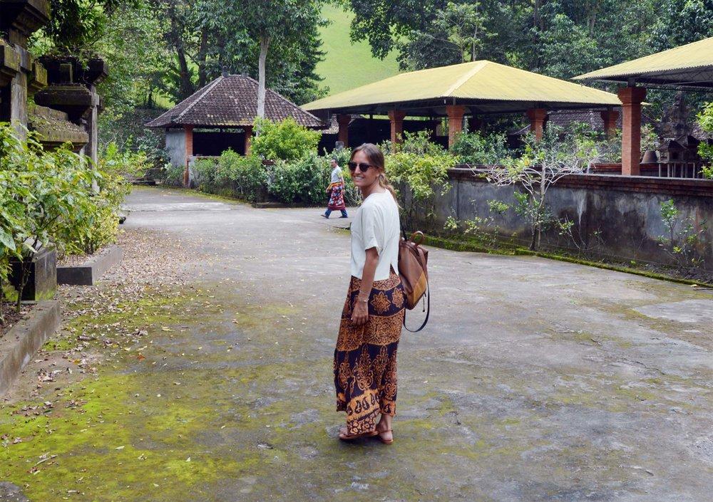 Bali. 2016