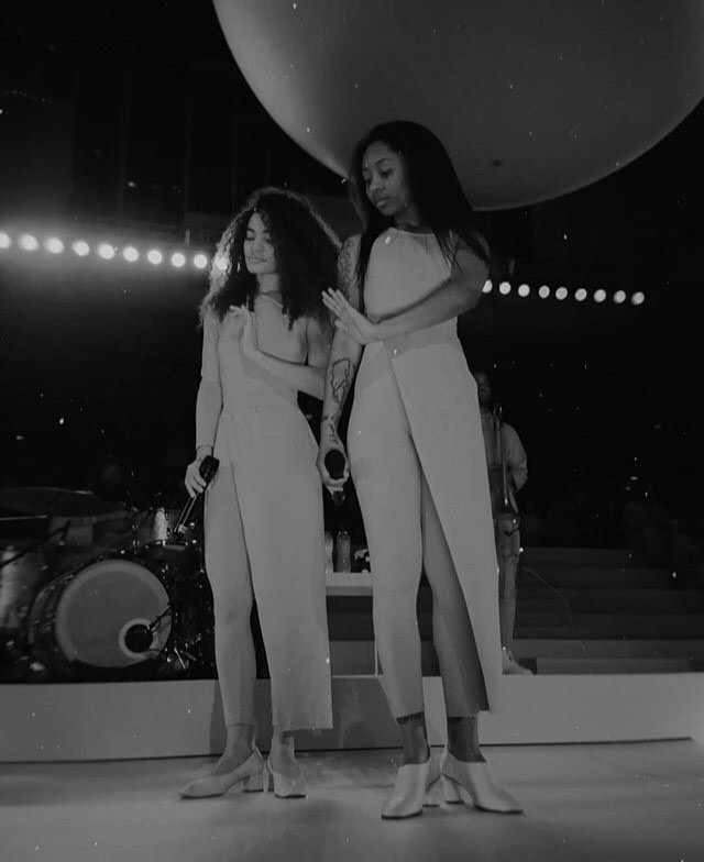 Solange singers
