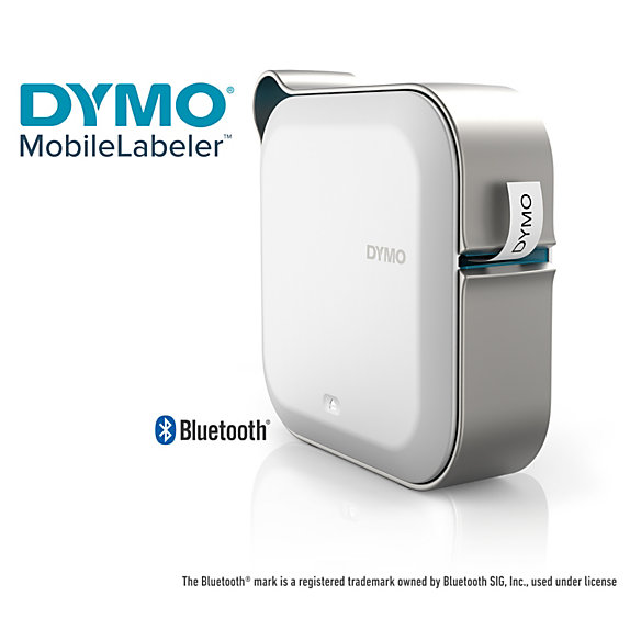 Dymo MobileLabeler Label Maker $129.99
