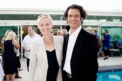 marta dusseldorp and ben winspear