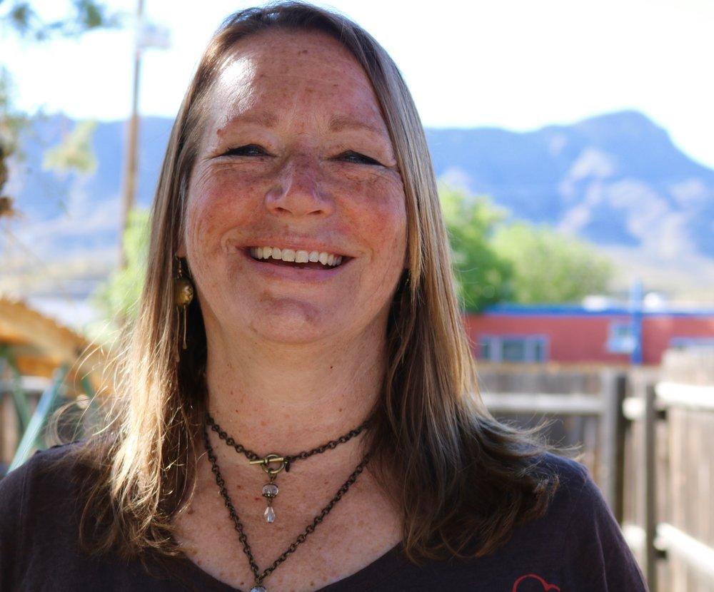 Jeanne Gorham, CST