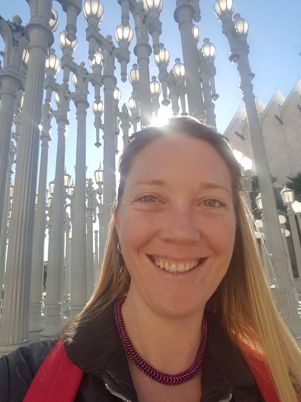 Maia Swanson, CST-D