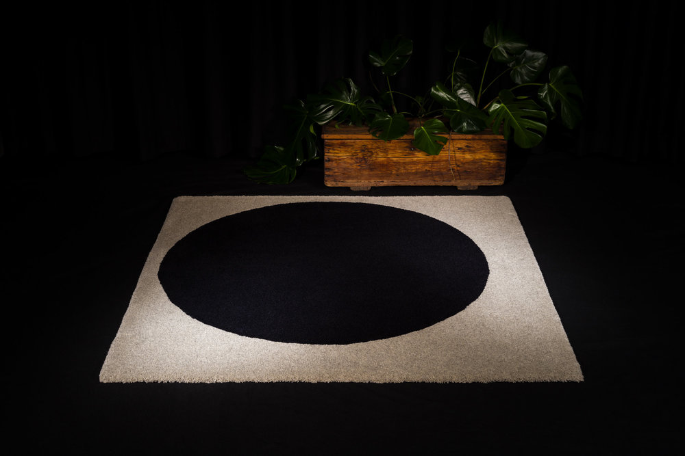 solar eclipse Behind the shadow is the brightest of lights, but for now it's so hidden you half think it might never come back, blotted out eternally by the darkest of celestial dances.  £850.00