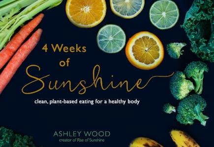 4 WEEKS OF SUNSHINE