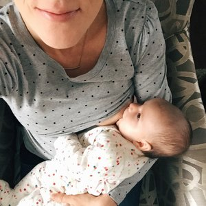 my tips for successful breastfeeding -