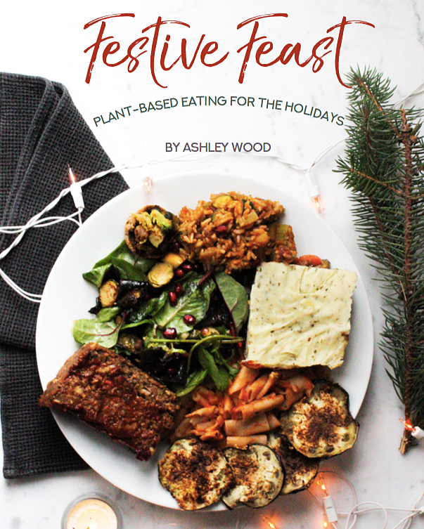 Festive Feast: Plant-Based Eating for the Holidays