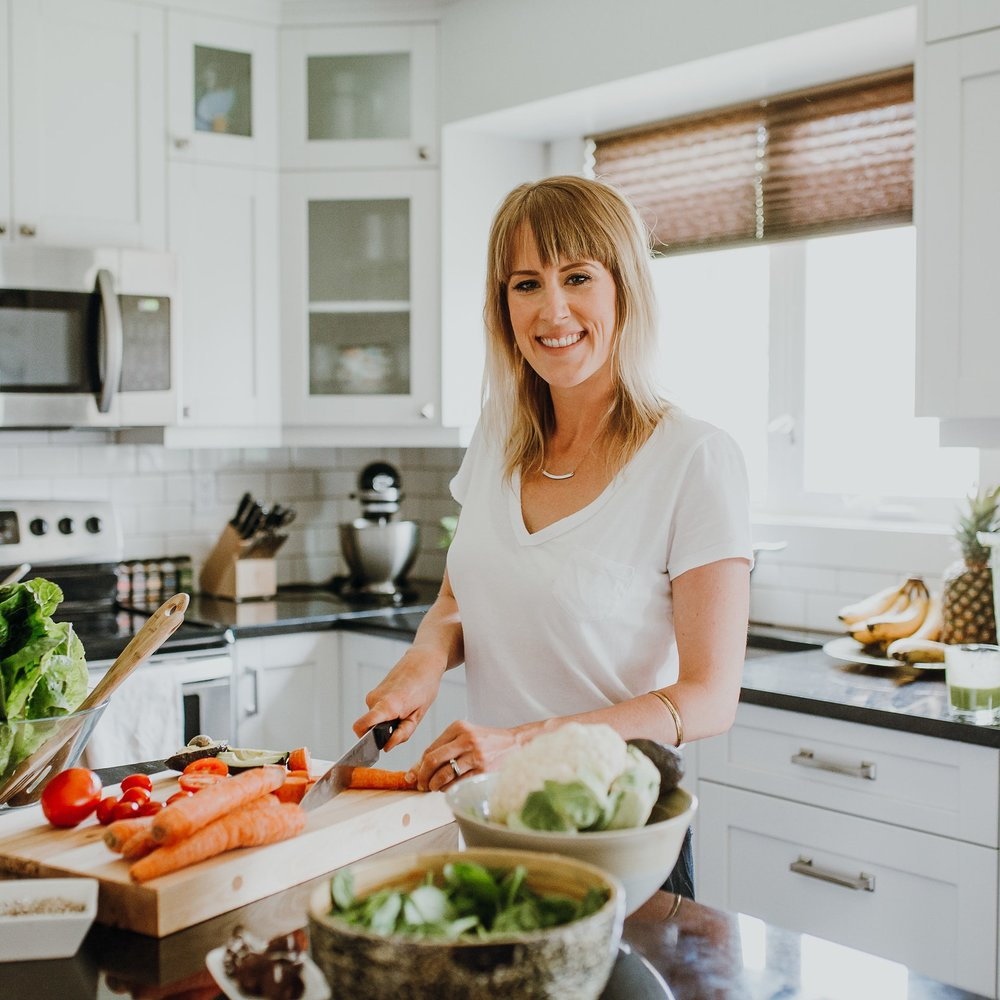 episode four  Ashley Wood on Eating for Alignment