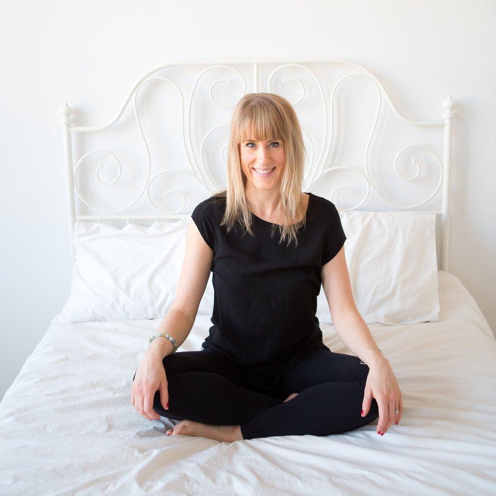 episode eleven  Ashley Wood on Self-Love, Spirit Guides & Solitude