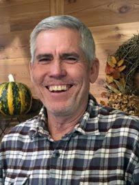 Steve Risan, Owner of Terra Gardens, Lakeville, MN