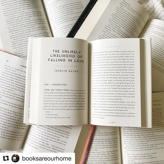 Love this beautiful photo by @booksareourhome ! 📚💕 * * * #repost #meetcute #yalit #yabooks #yabookstagram #bookstagram #booklove #bookworm #booknerd #booknerdigans #ireadya #booksofinstagram #booksofig #writerlife #writersofig #writersofinstagram #shortstories #romance