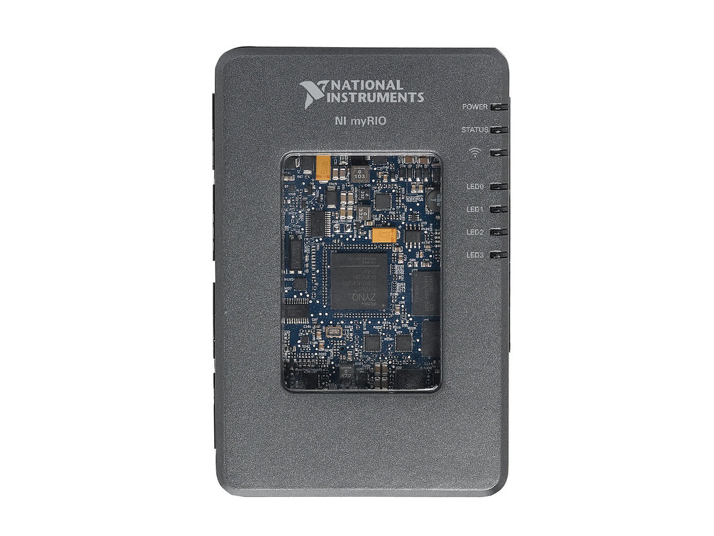 myRio FPGA computing module