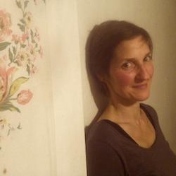 Sophie Marzec Professeur de Vinyasa Yoga