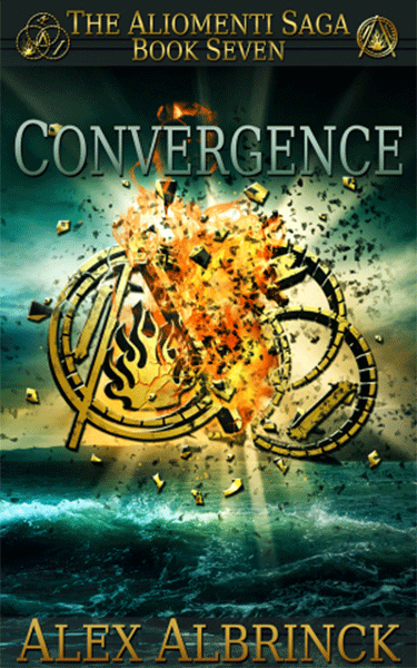 Convergence - Alex Albrinck