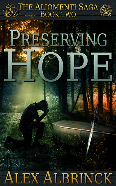 Preserving Hope - Alex Albrinck