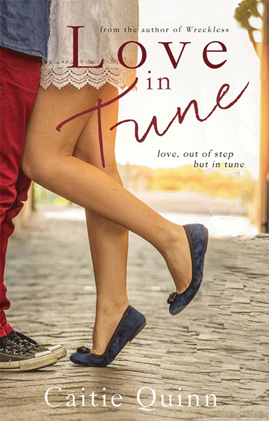 Love in Tune - Caitie Quinn