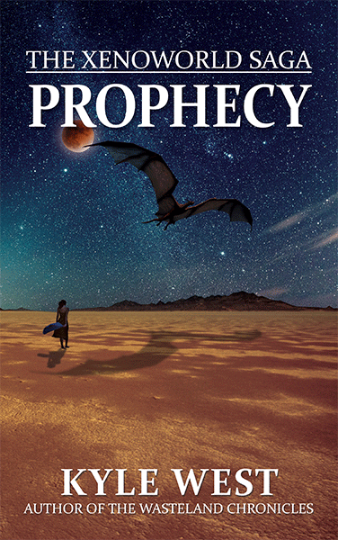 Prophecy - Kyle West