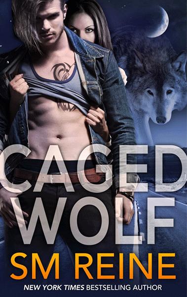 Caged Wolf - SM Reine