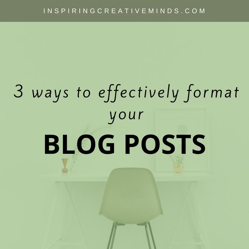 formatblogposts