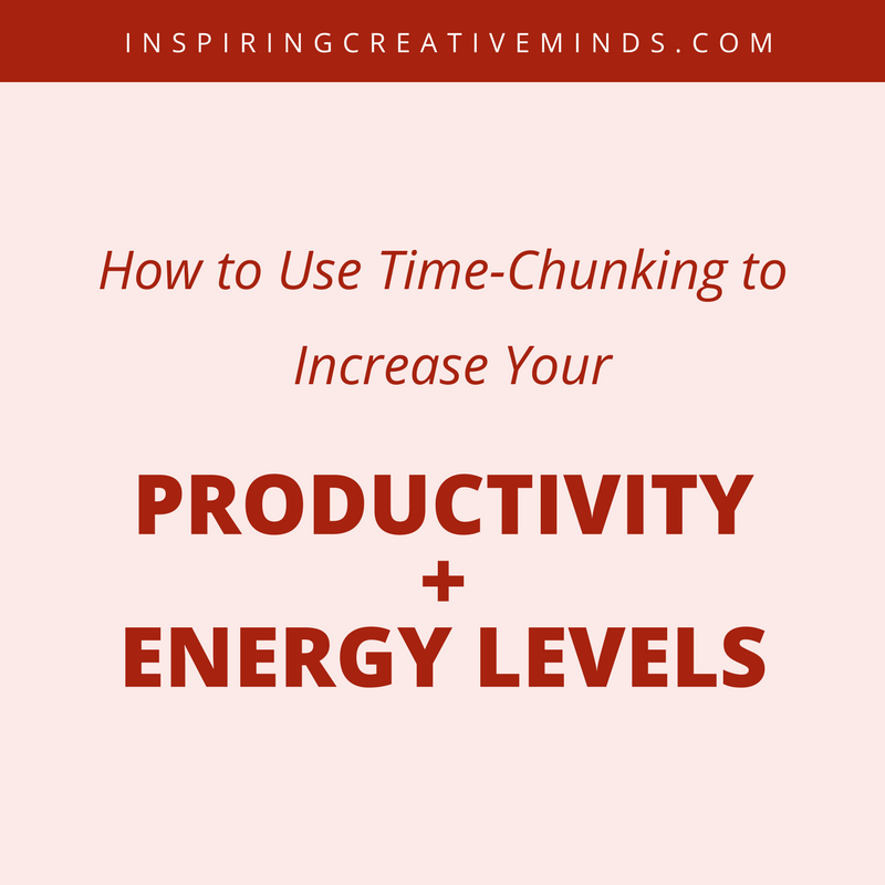 Productivity+Energy
