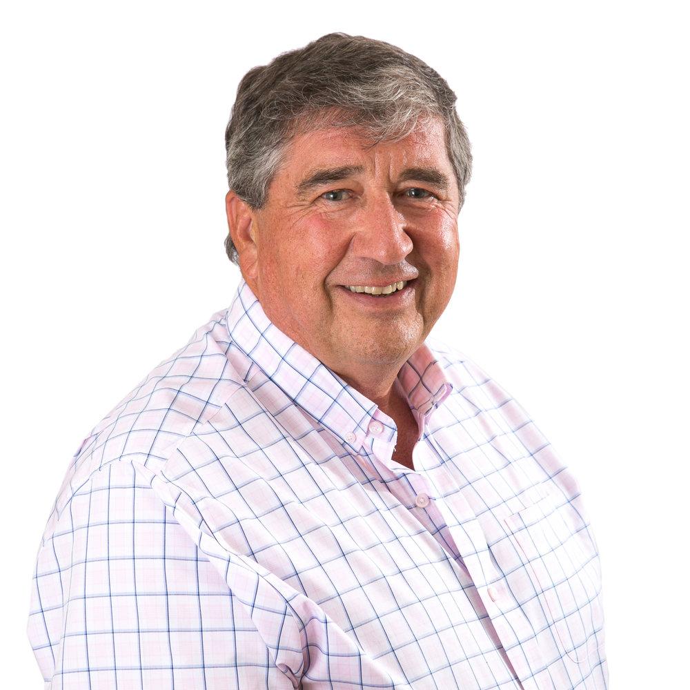 Marv Chantler - Vice President